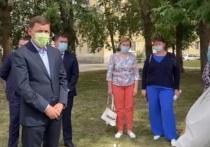 Жители городов Свердловской области могут поднять наболевшие вопросы в Инстаграме губернатора Евгения Куйвашева