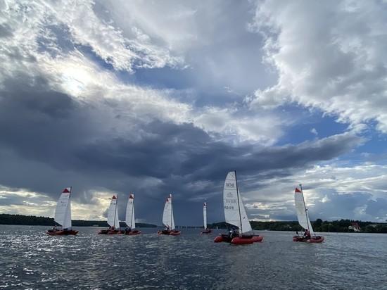 В Ижевске 24-25 июля пройдет фестиваль водных видов спорта