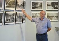 Выставка известного пущинского фотографа открылась в Серпухове