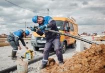 В Тюменской области малоимущим семьям окажут финансовую поддержку при подключении к газовым сетям