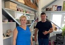 Магазин «Все псковское» намерены открыть в регионе