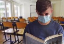 Число детей, заболевших коронавирусом, возросло в Псковской области