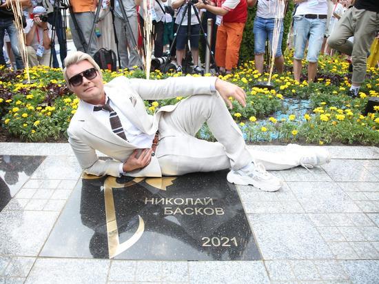 Басков первый, кто не получил заслуженную награду из рук Лукашенко