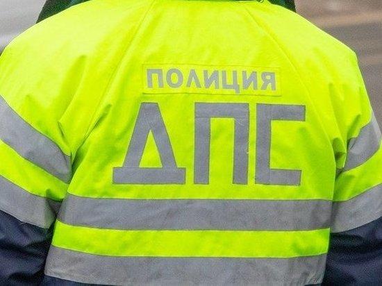 В Курской области за взятку и вымогательство пойдет под суд инспектор ДПС