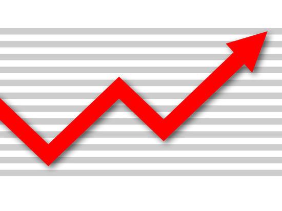 США: цены подскочили на 5,4%. Такого не было с 2008 года