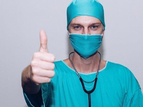 В Курской области завершили более 160 тысяч жителей прошли вакцинацию от коронавируса