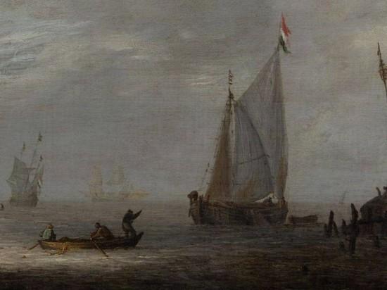 В Якутске состоится выставка картин художников Голландии 17-го века