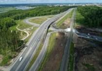 На протяжении нескольких лет из областного бюджета финансируется ремонт автодорог Томск – Мариинск, Томск – Асино – Первомайское, а также многоуровневой развязке с железной дороги Томск – Тайга