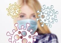 Германия: Институт Роберта Коха опубликовал данные о заболеваемости Covid-19 на 16 июля