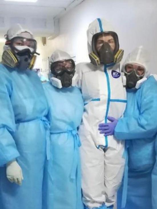 Глава Красноярского края назвал ошибкой чиновников отказ от региональных выплат врачам