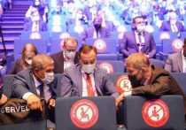 Башкирия стала лидером рейтинга промышленной политики в стране