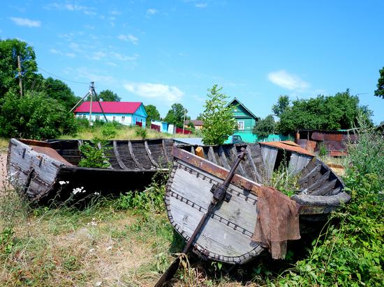 Изнанка отдыха на архипелаге в «псковском море»
