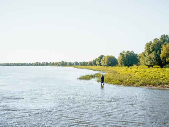 «Статистика печальная»: в Астраханской области на воде продолжают гибнуть люди