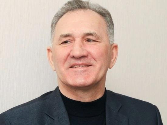 Осужденный за растрату алтайский чиновник стал руководителем в банке