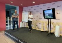 Красноярцев приглашают принять участие в проектировании общественного пространства