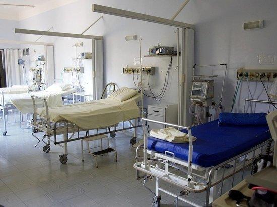 Еще один пациент скончался от COVID-19 в Псковской области