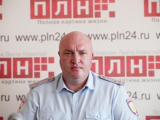 Псковский полицейский: «80% всех преступлений в регионе – хищения»