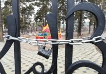 Забайкальский бизнес-омбудсмен Виктория Бессонова попросила власти Читы привести свои распоряжения в соответствие с распоряжением губернатора и открыть парки, которые были закрыты для профилактики COVID