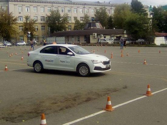В Омске подростки стали покупать спиртное и сигареты через таксистов