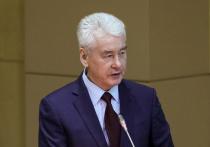 Мэр Москвы Сергей Собянин объявил, что в столице с 19 июля отменяется система обязательных QR-кодов для посещения ресторанов и кафе