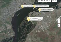 Вышла карта безопасных саратовских пляжей