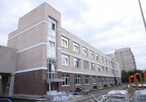 В одном из районов Краснодара введут в эксплуатацию корпус начальной школы