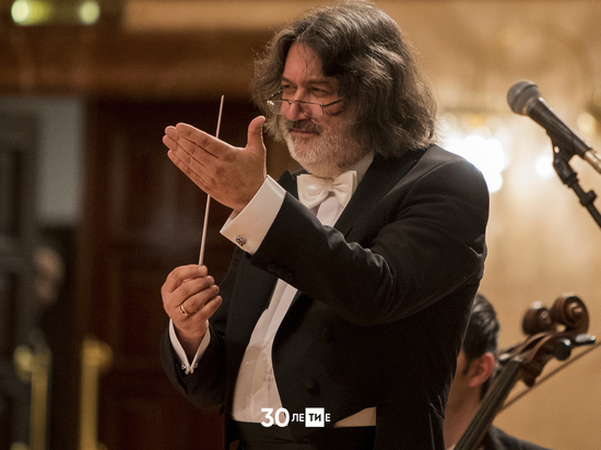 Камерный оркестр La Primavera примет участие в фестивале Березовского