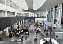 Рейсы в Узбекистан и Киргизию открылись из аэропорта «Гагарин»