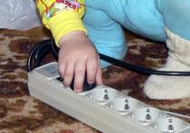 Полуторогодовалый малыш погиб от удара током в Щелковском районе Подмосковья