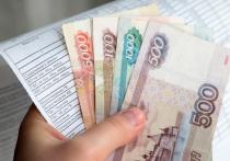 Неплатежи в сфере ЖКХ снова выросли