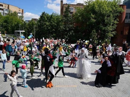 Театральная студия из Серпухова примет участие в большом фестивале