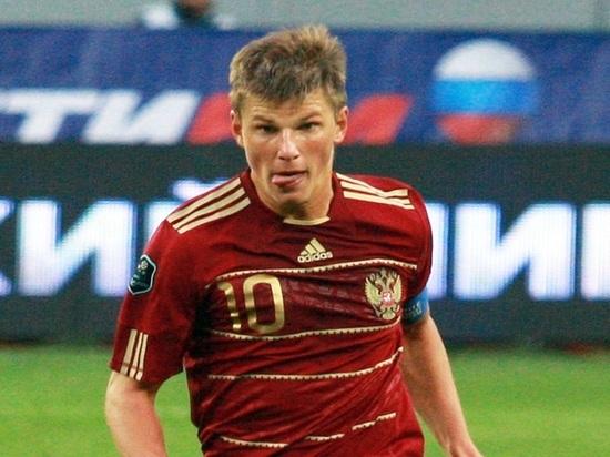 Аршавин предложил объединить чемпионаты России и Украины по футболу