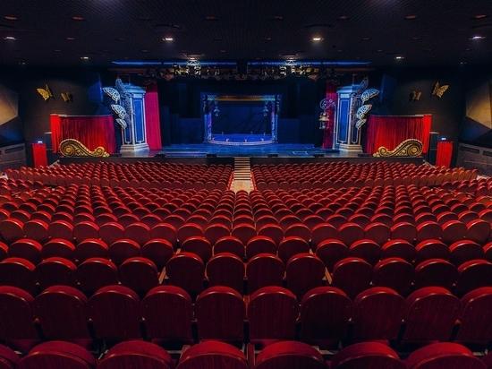 В Петербурге закрывают театры. Первый — ЛДМ «Новая сцена»
