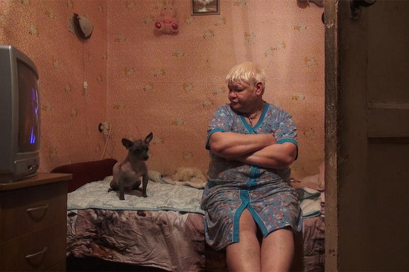 Необычная судьба актрисы из «Петровых в гриппе»:  в Москве жить негде
