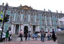 Петербуржцы смогут полюбоваться Мадонной Рафаэля Санти в Эрмитаже