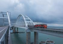 Путешествие в Крым на поезде предпочитают семьи с детьми
