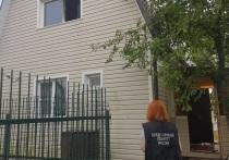 Пожилая калужанка погибла на пожаре в собственном доме