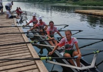 Калужские гребцы привезли золото со всероссийских соревнований