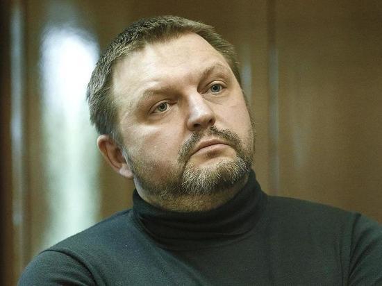 Никите Белых предъявили обвинение в превышении должностных полномочий