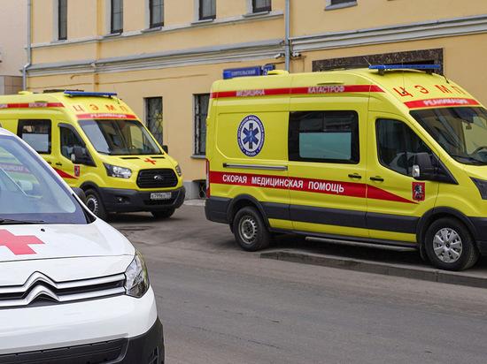 За минувшие сутки в Поморье выявлено 234 новых случая COVID-19