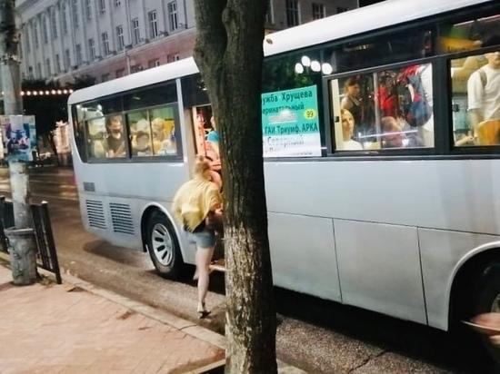 В Курске в вечернее время добавили автобусы на четырех маршрутах