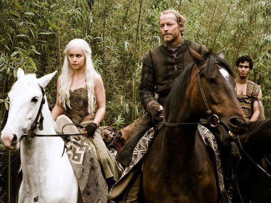 По мотивам «Игры престолов» снимут еще два сериала