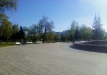В выходные в Омске синоптики предсказали дождь и тепло до +23