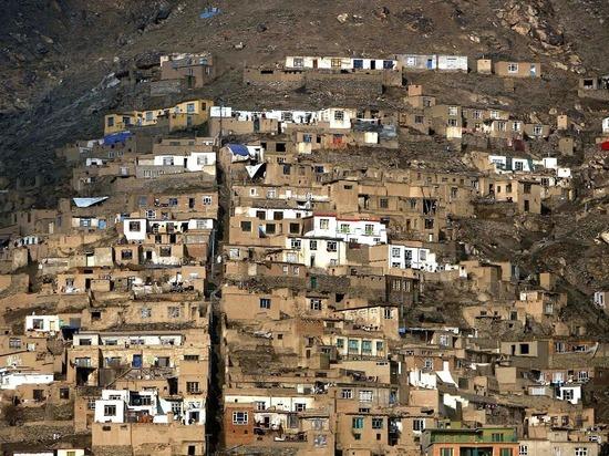 Вашингтон намерен эвакуировать 2500 афганцев в США