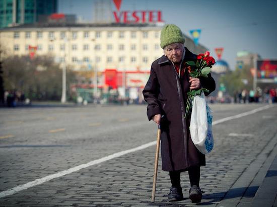 Курских пенсионеров атакуют мошенники