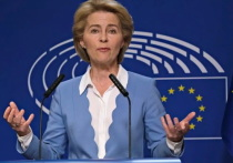 Германия: Жесткий климатический план представлен ЕС