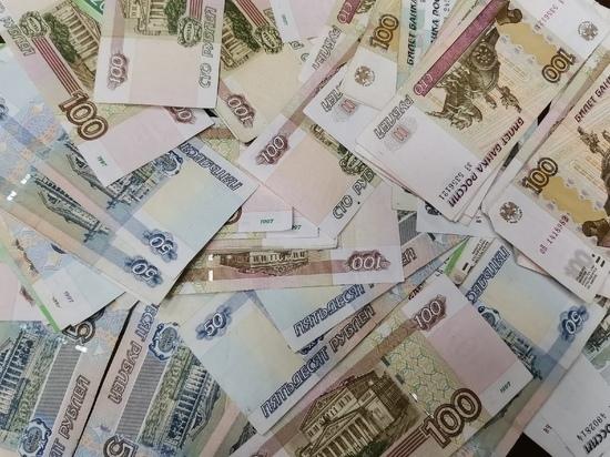 К 2026 году оборот малого и среднего предпринимательства в Тульской области составит 500 млрд рублей