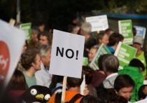 Германия: Неправомерная карантинная политика