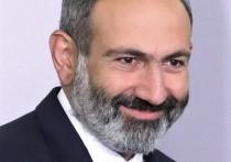 Пашинян заявил о готовности Азербайджана начать новые столкновения в Карабахе