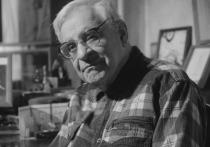 В Москве на 93-году жизни умер Вадим  Гаевский, театральный и балетный критик, историк культуры, автор множества книг, старшина критического цеха